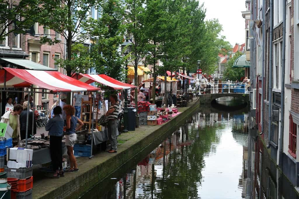 Curiosa Delft Zat: 31 Juli