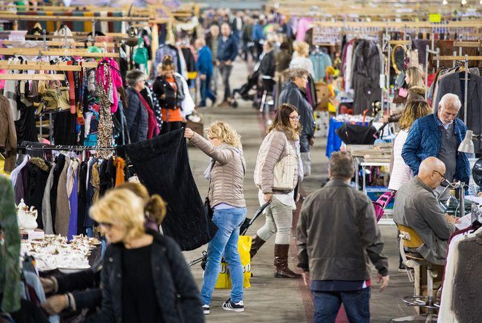 Vlooienmarkt Zutphen