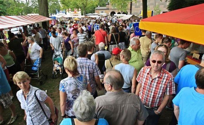 Luikse Markt Arnhem