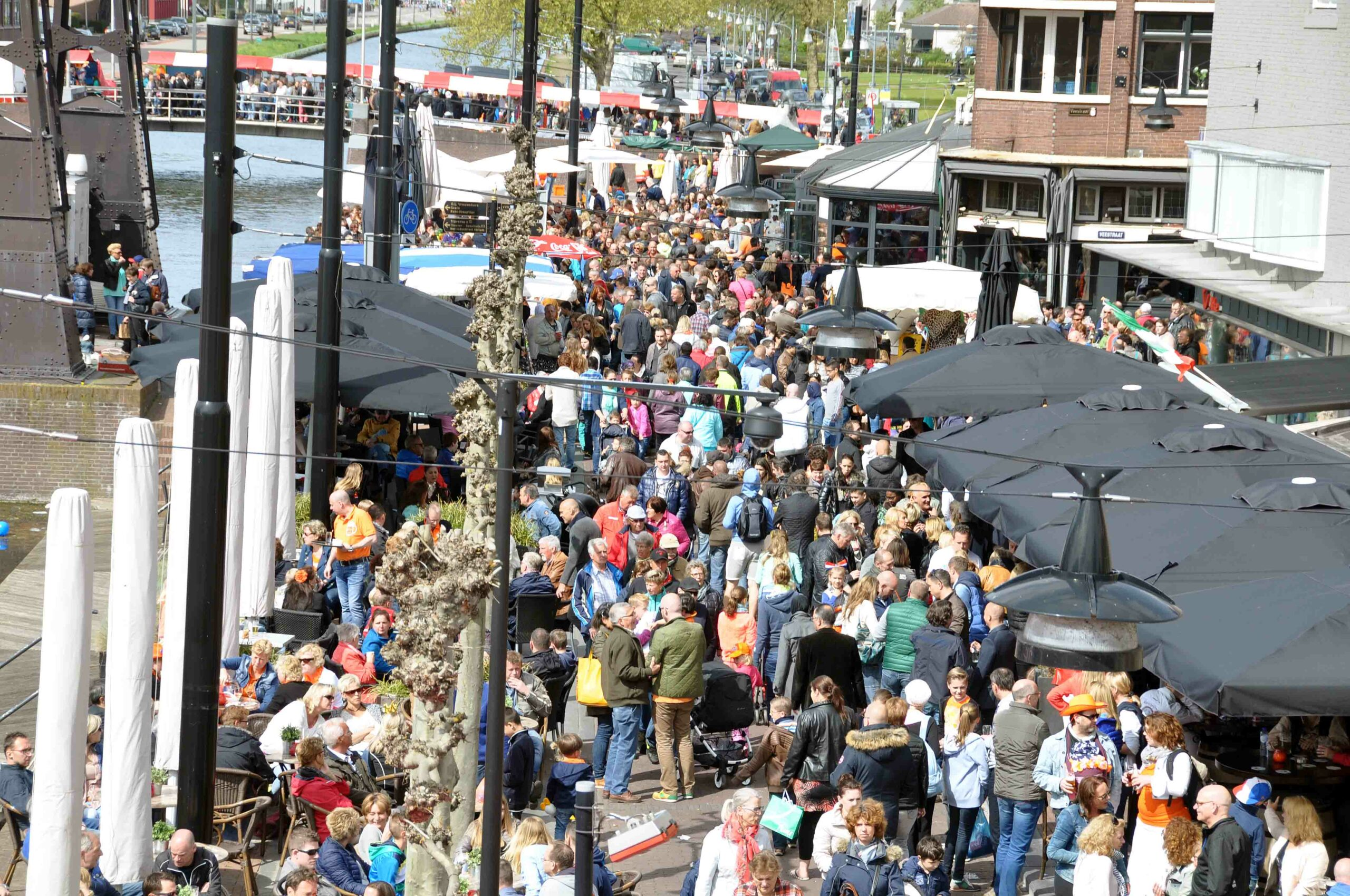 Slingermarkt Helmond